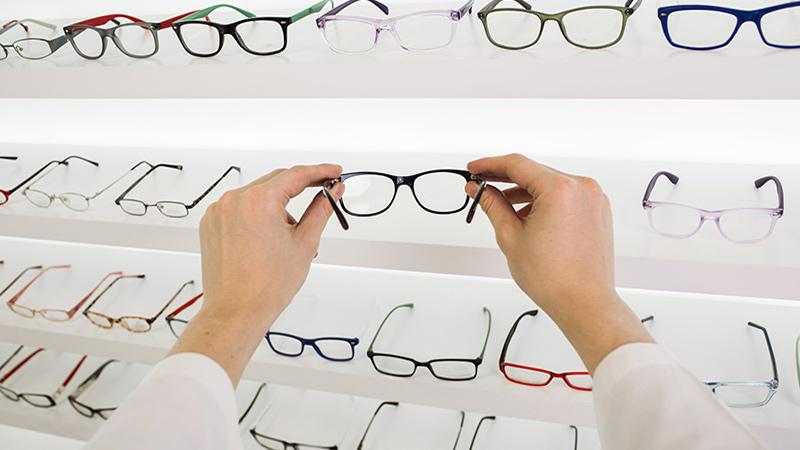 ottica pesaro occhiali da vista scelta